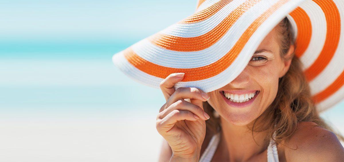 Consigue una sonrisa para deslumbrar este verano