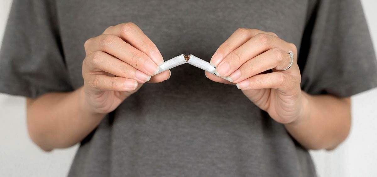 Los efectos del tabaco sobre nuestra salud bucodental
