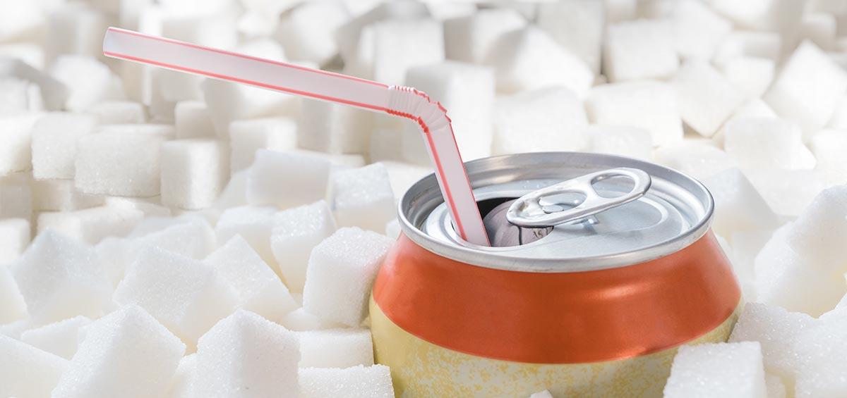 Vigila el consumo de azúcar en verano - Clínica Vilaboa en Madrid