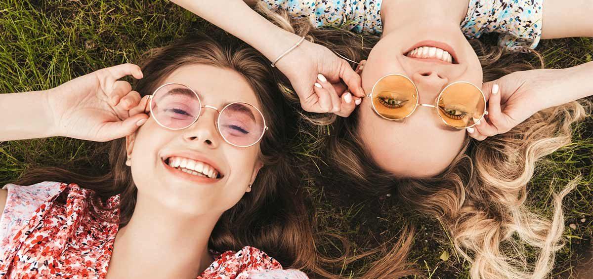 Blanqueamiento dental en verano en Madrid