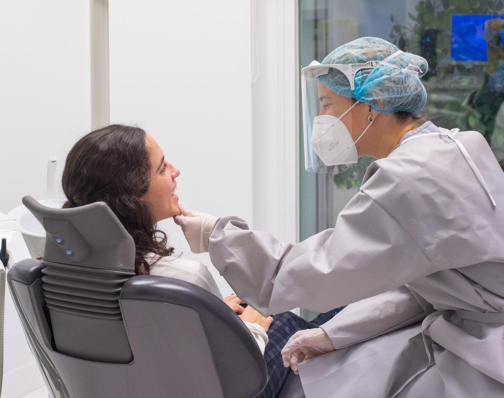 Tratamiento ATM - Clínica Vilaboa