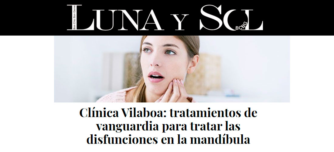 Reportaje Luna y Sol